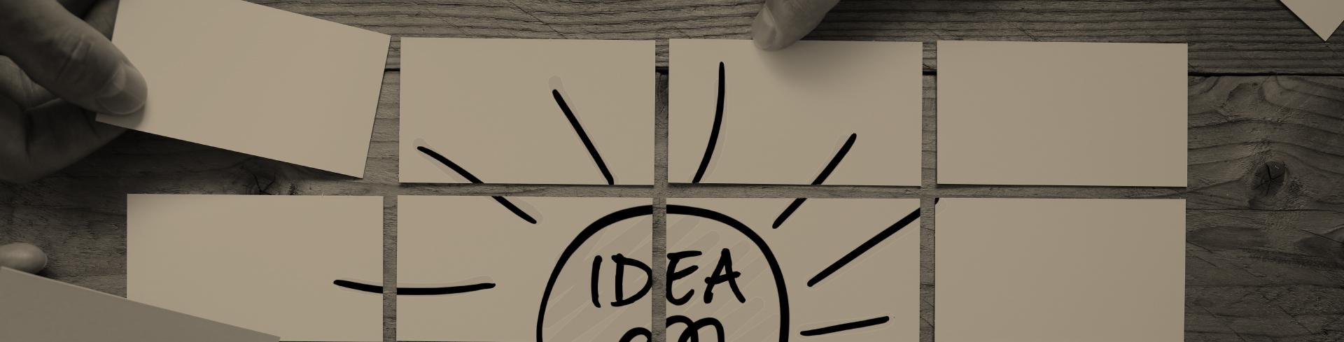 Procesos creativos para la innovación social