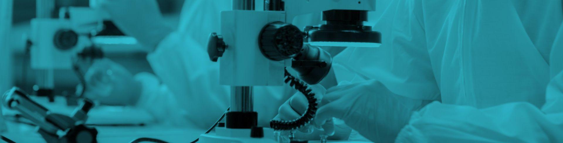Nanobiotecnología en ciencias médicas: principios y aplicaciones