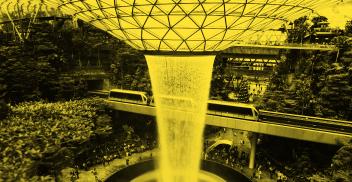Economía circular: diseñando ciudades 2030 con herramientas circulares para su gobernanza