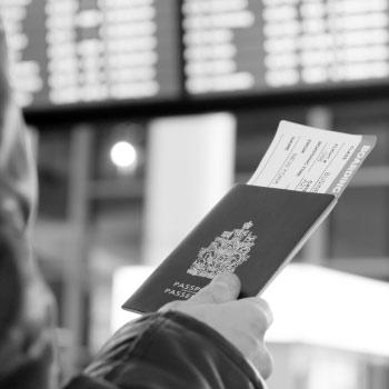 Curso de Derecho Migratorio Miniatura
