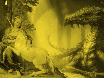 Dragones, hadas y unicornios: una introducción a la literatura fantástica