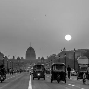 India después de Gandhi en Educación Continua Uniandes