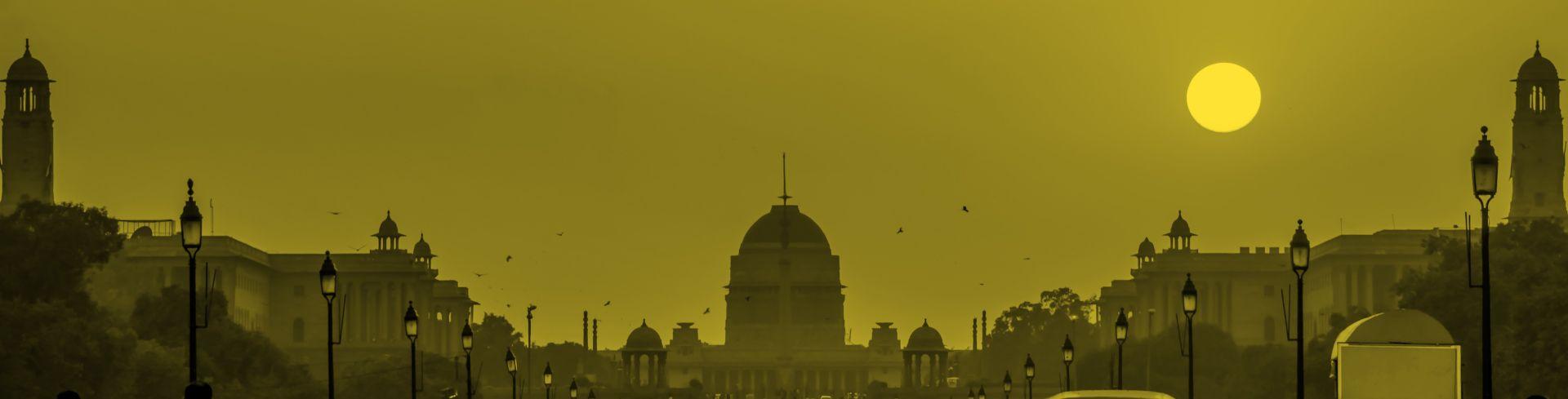 India después de Gandhi