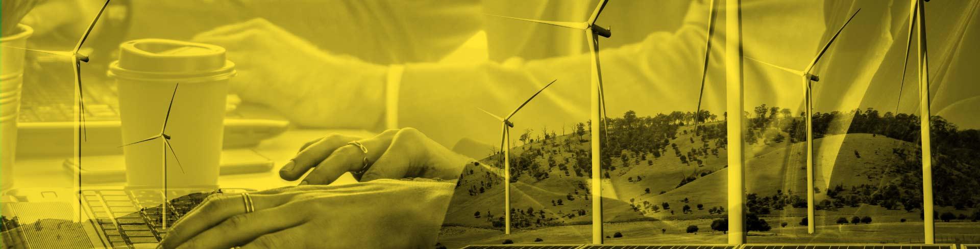 Energía y sostenibilidad empresarial para líderes
