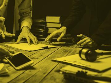 Derecho laboral entre la normalidad y la crisis