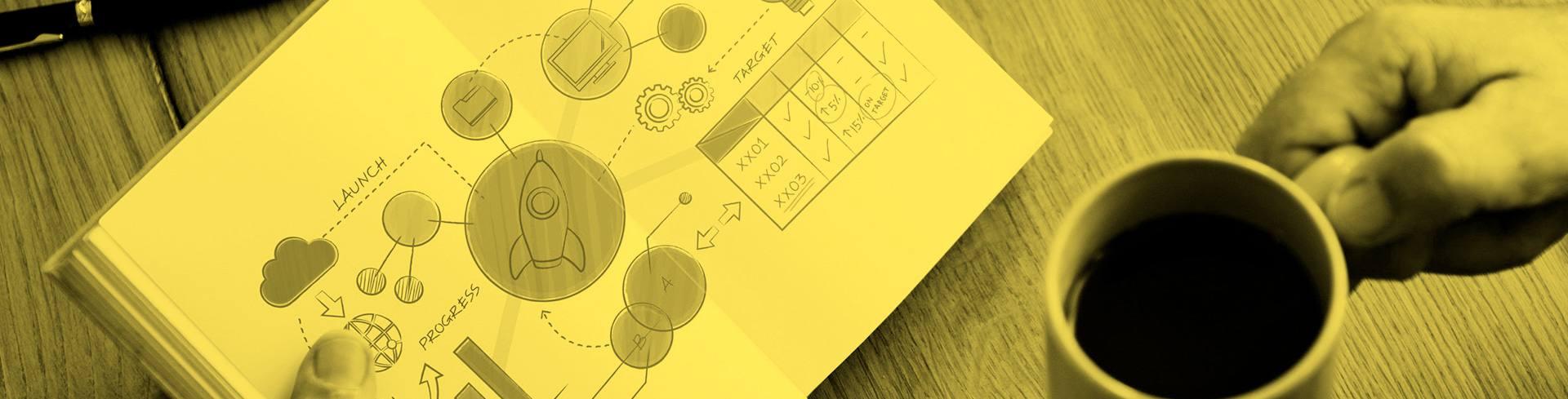 Curso Diseño de información para contar historias