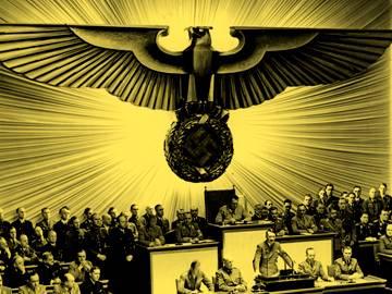 Curso Hitler y el Tercer Reich: auge y caída de un imperio