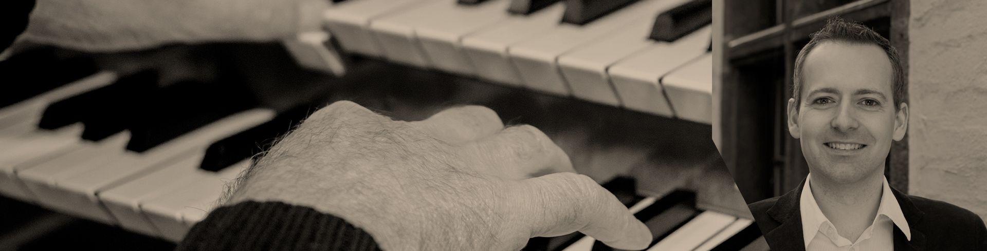 Programa Órgano y música litúrgica
