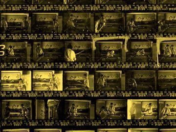Curso Fotografía intermedia: el sentimiento de la vida en la serie, la secuencia y la foto-historia.