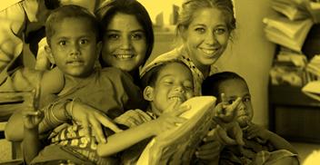 Curso Introducción a la evaluación de impacto aplicada a programas sociales