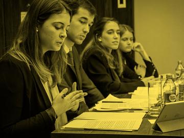 Curso Oralidad y escritura para abogados