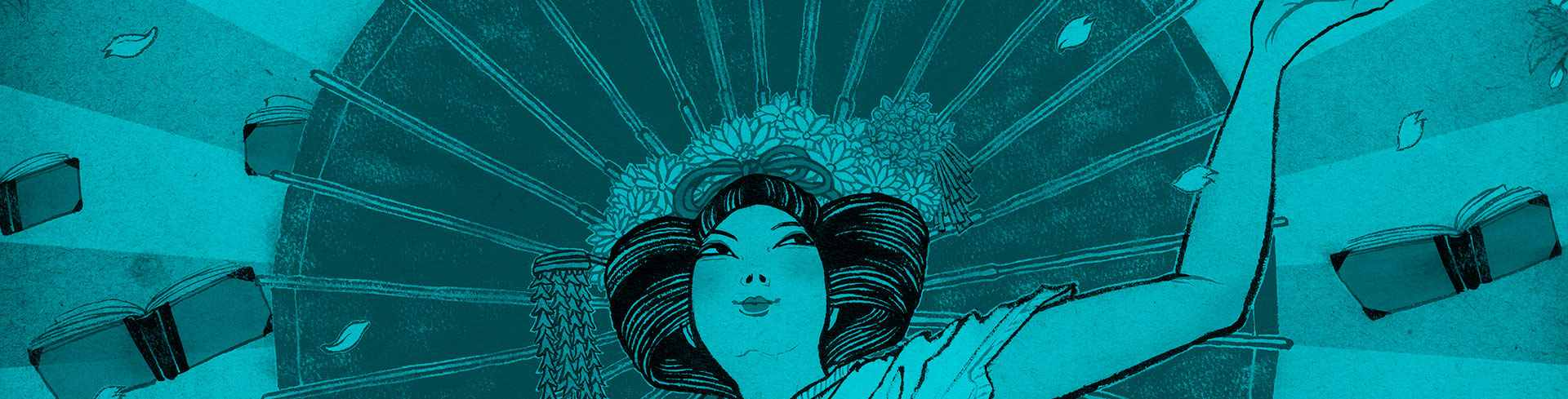 Course Good Ideas make Great Illustration | Yuko Shimizu (Japan)