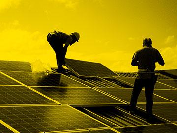 ¿Cómo dimensionar su propio sistema solar fotovoltaico?