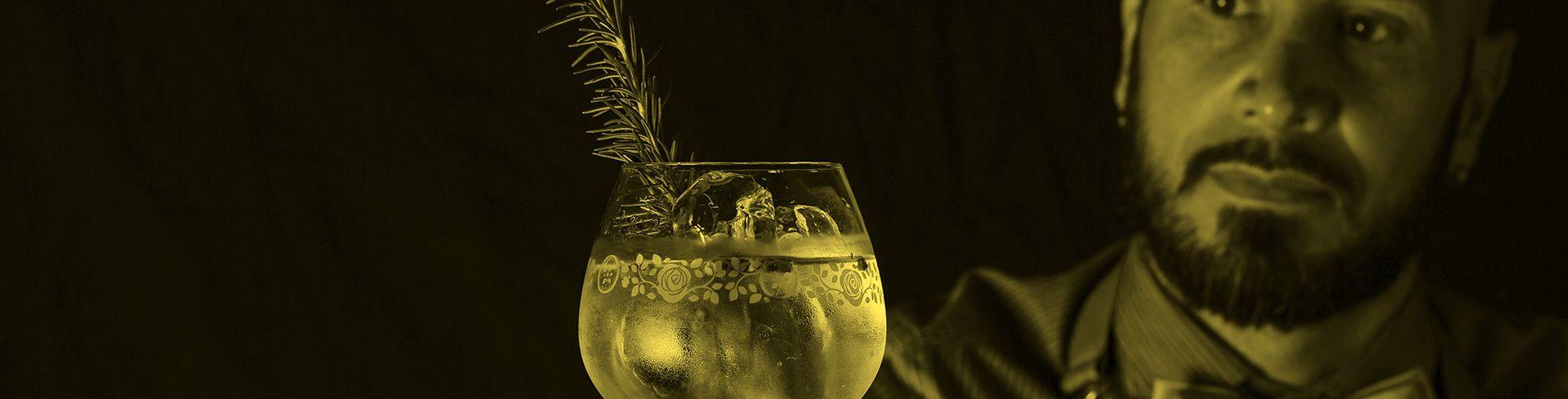 Curso Bartender y Sommelier: análisis sensorial de vinos y otras bebidas alcohólicas