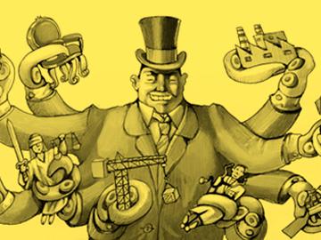 Seminario Sociedad, poder y corrupción. ¿Hacia dónde vamos?