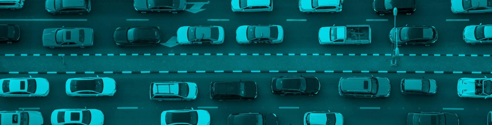 Curso microsimulación de tráfico con PTV-VISSIM