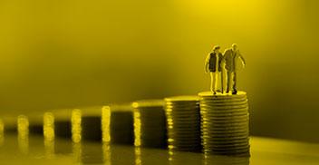 Economía laboral, salud y pensiones