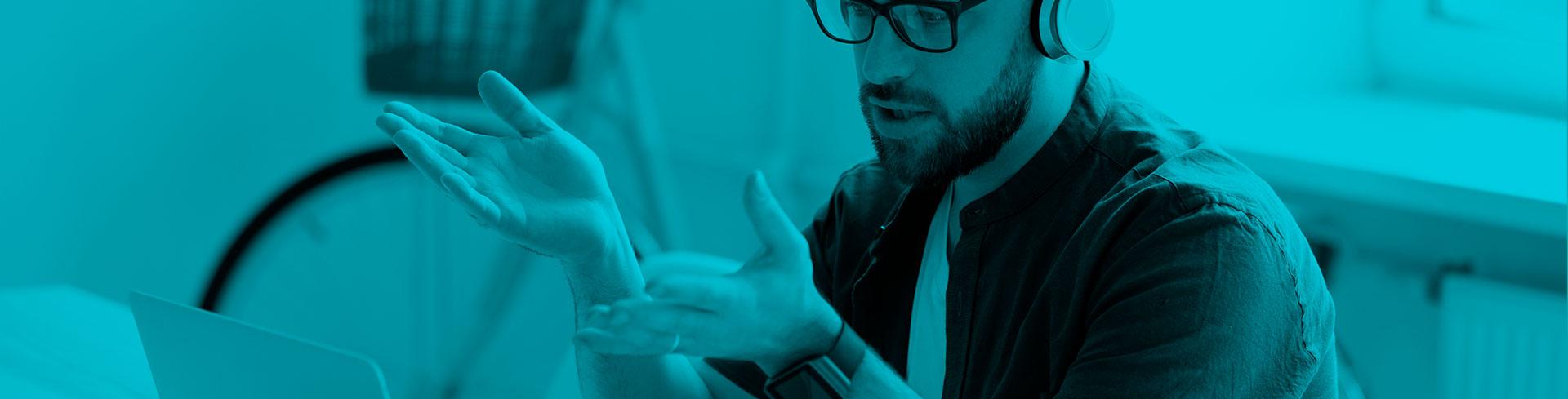 Gestión de equipos remotos: proyectos y productividad