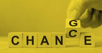 Gestionando el lado humano en el cambio organizacional