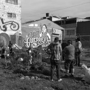 Curso Herramientas etnográficas para la planificación urbana Uniandes