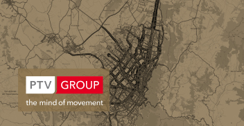 Modelación de demanda de transporte y planeación urbana (PTV VISUM)