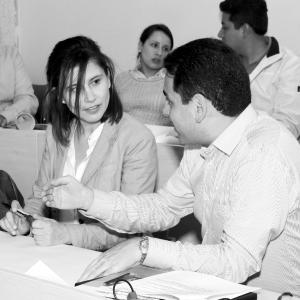 Curso Indicadores y medición en la gestión de proyectos y políticas sociales en Uniandes