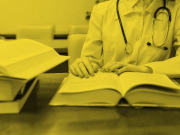 Métodos de búsqueda recuperación y organización de información con énfasis en literatura médica