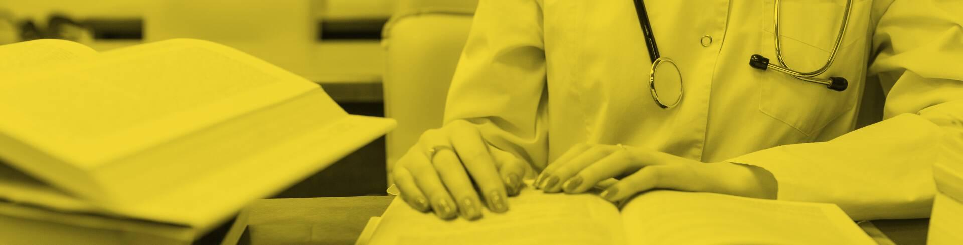 Métodos de búsqueda, recuperación y organización de información con énfasis en literatura médica