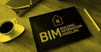 Procedimientos BIM para el diseño de arquitectura interior