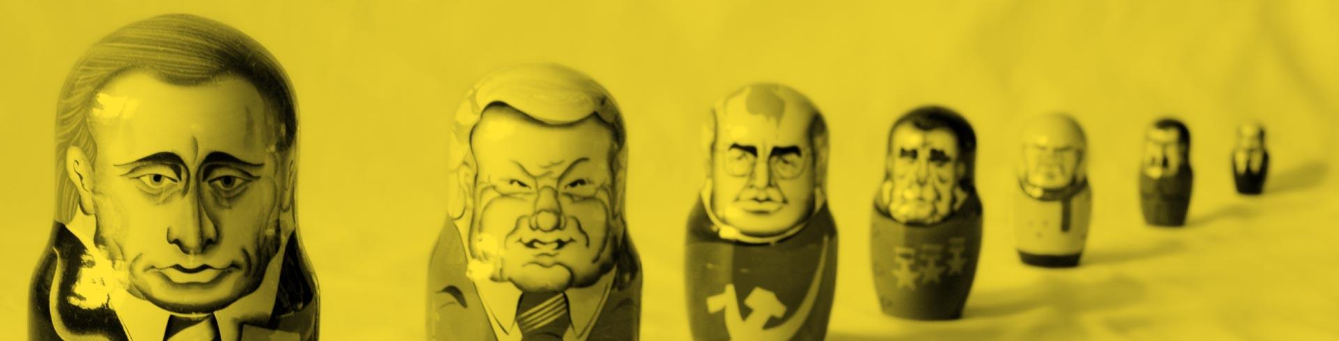 Descifrando la Rusia de Vladimir Putin
