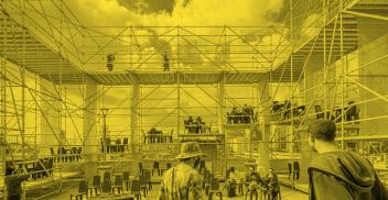 Hacia una arquitectura post-pandémica