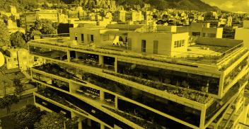 Estrategias de conectividad ecológica a través de la arquitectura