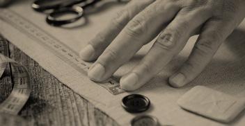 Patronaje básico y elaboración de prendas, volver del oficio