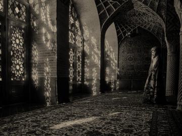 Irán: entre la tradición y la modernidad