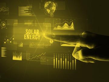Aplicaciones de machine learning en sistemas fotovoltaicos