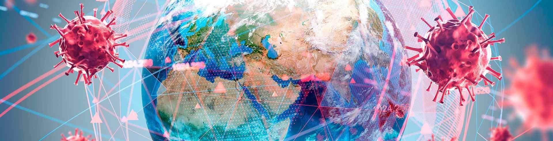 Construcción de modelos epidemiológicos en una pandemia: Énfasis en la preparación para la toma de decisiones gubernamentales
