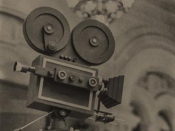 Antropología y cine