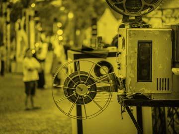 Cine, etnografía y experimentación