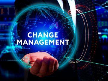 Gestión del cambio digital