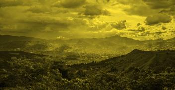 Marco legal, políticas e instrumentos de ordenamiento territorial rural en Colombia y Centro América