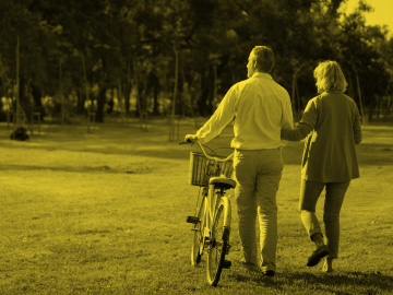 Envejecer: conceptos, estereotipos y adaptación