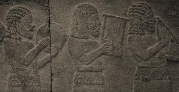 Arqueología de la religión