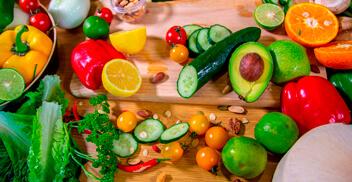Inocuidad de Alimentos y Sistemas de Control de Calidad