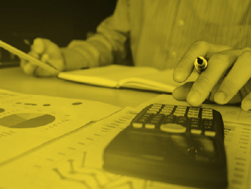 Herramientas financieras para la toma de decisiones