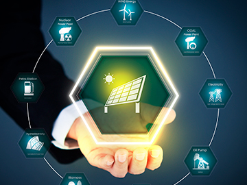 Data-driven optimization for distributed energy resources