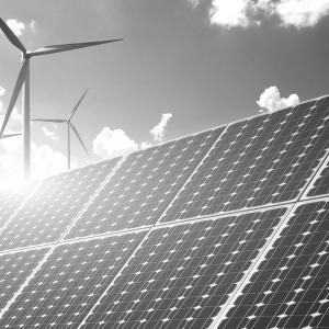 Energia Renovable - Paneles Solares