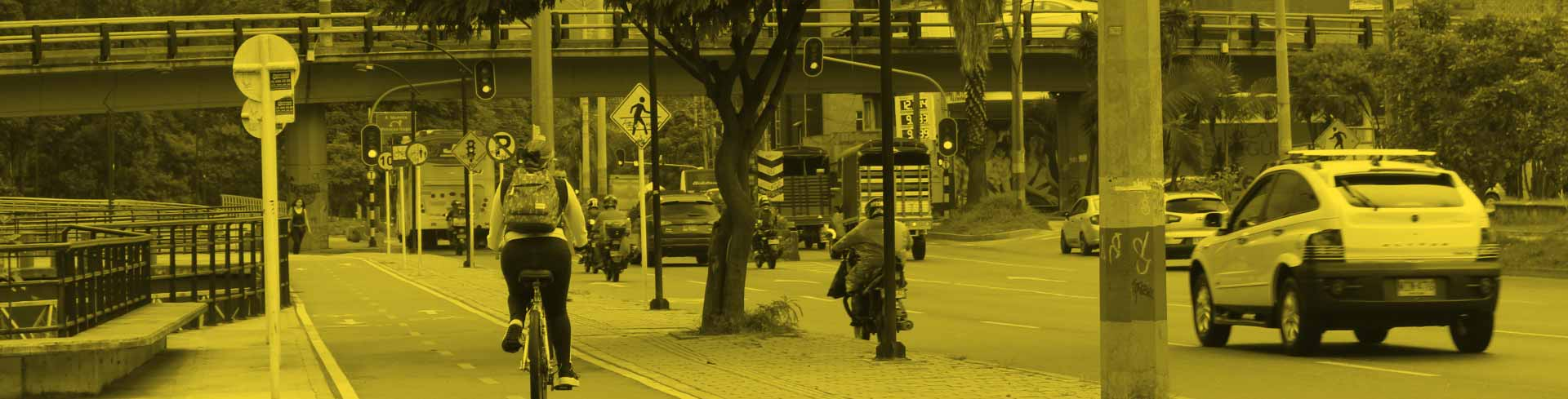 Ciudadanía, desarrollo urbano y calidad del aire