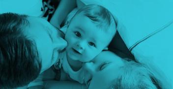 Crianza y salud infantil: práctica para padres y cuidadores (0 a 5 años)