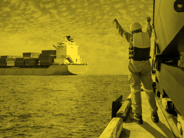 Derecho Marítimo