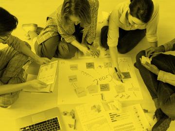 """Introducción al """"Design Thinking"""""""